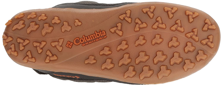 Columbia Women's Minx Mid Alta Omni-Heat Snow Boot B01MQXVRXG 10.5 B(M) US|Nori, Bright Copper