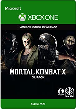 Mortal Kombat X: XL Pack for Xbox One