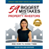 59 Biggest Mistakes Made by Property Investors and How to Avoid Them