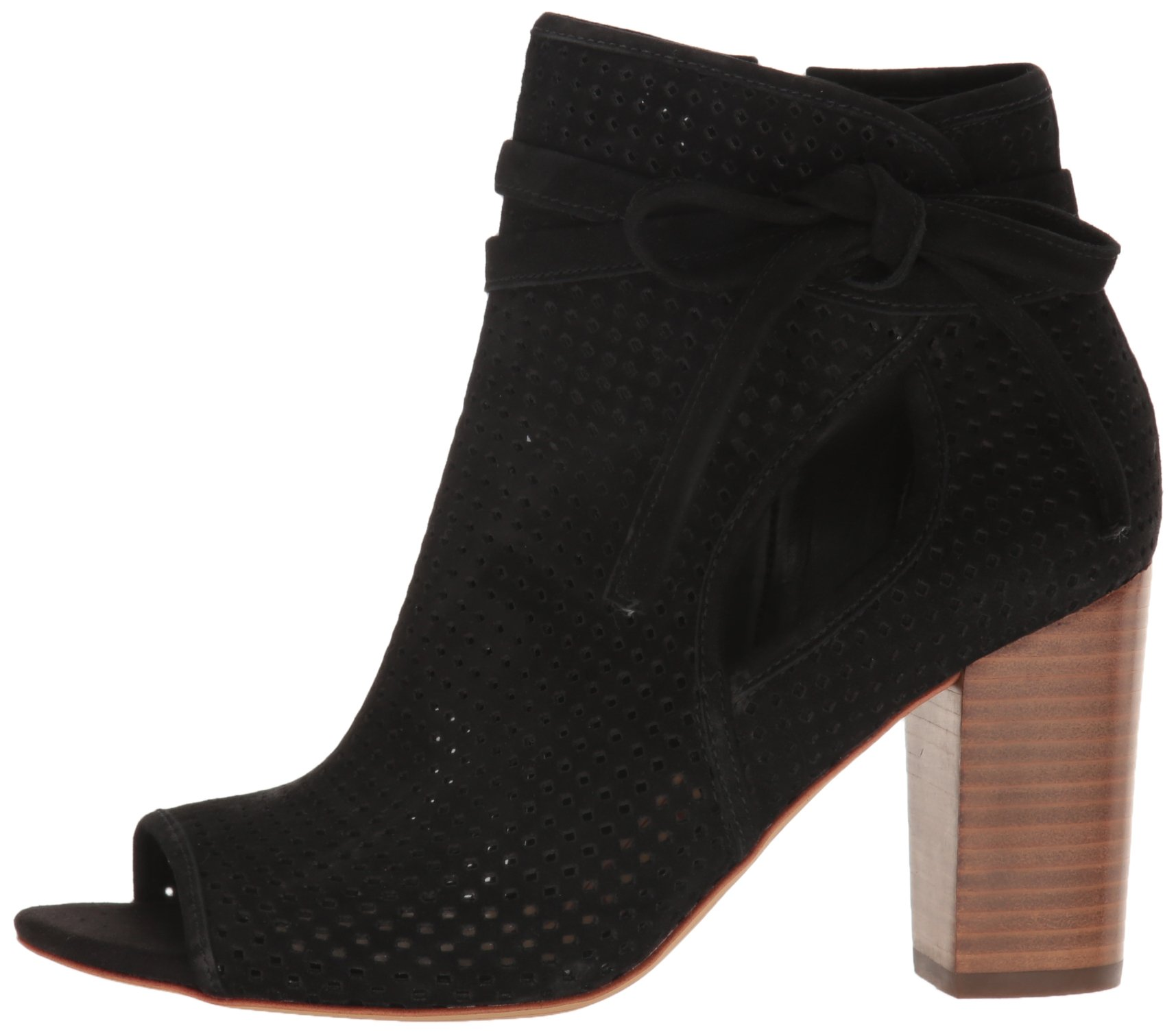 Sam Edelman Women's Ellery, Black, 8.5 M US by Sam Edelman (Image #5)