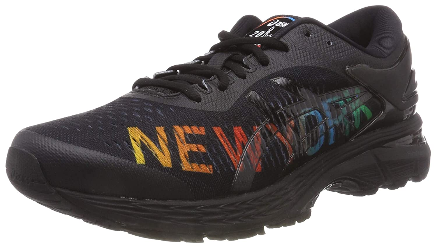 brand new 52767 036ed Amazon.com | ASICS Luxurious Running Shoes Men Gel Kayano 25 ...