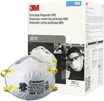 amazon n95 mask