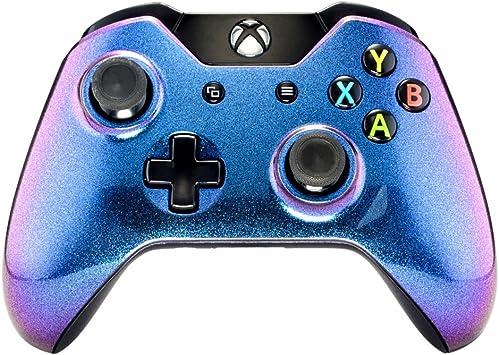 eXtremeRate Carcasa para Mando Xbox One Accesorios Protectora ...