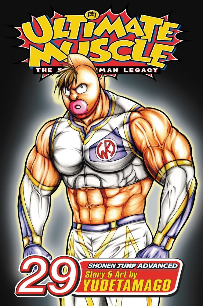 Ultimate Muscle, Vol. 29: Battle 29 pdf epub