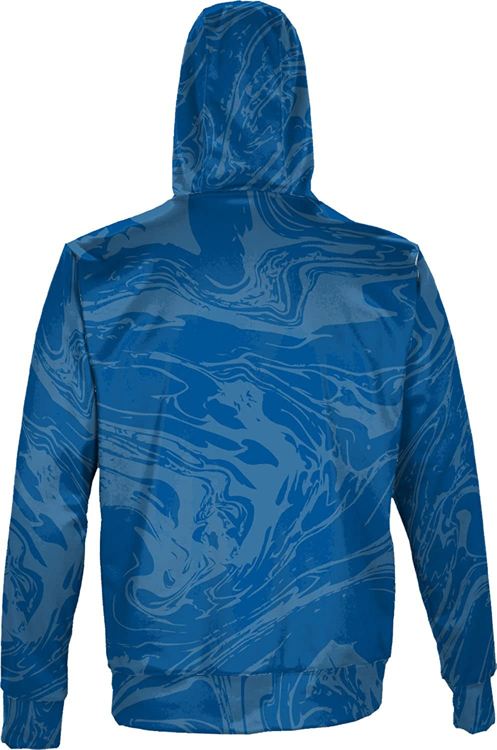 ProSphere Fairleigh Dickinson University Boys Full Zip Hoodie Ripple