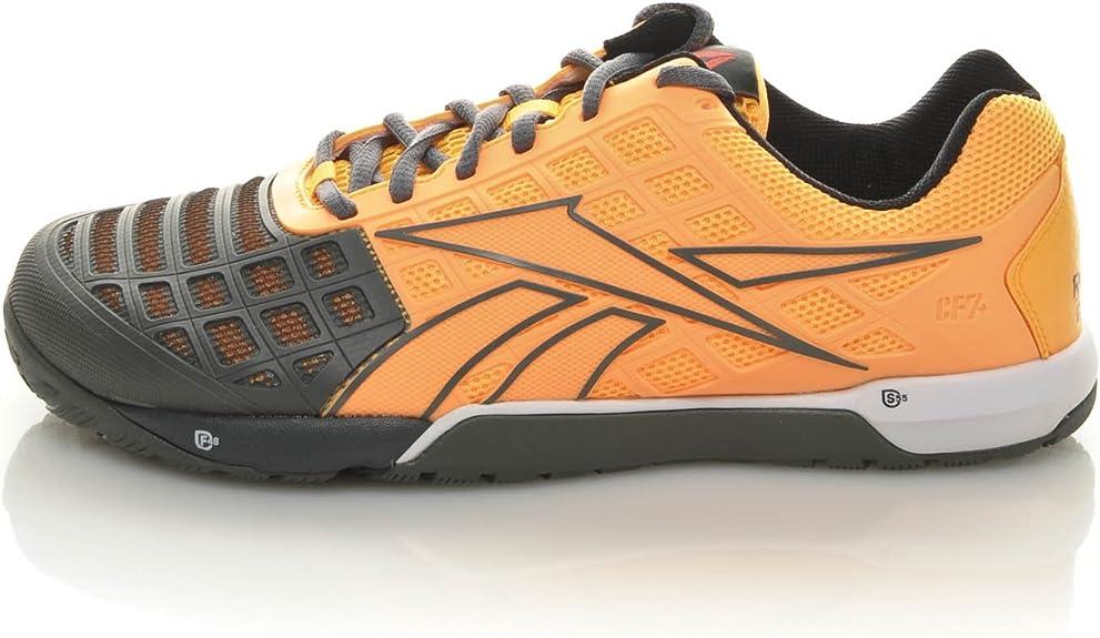 Reebok Zapatillas Deportivas R Crossfit Nano 9 Multicolor EU 39: Amazon.es: Zapatos y complementos
