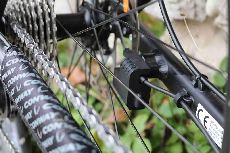 CMX E-Bike Chiptuning Speedclip Evo2 50km//h für Fazua Mittelmotor Pedelec Box