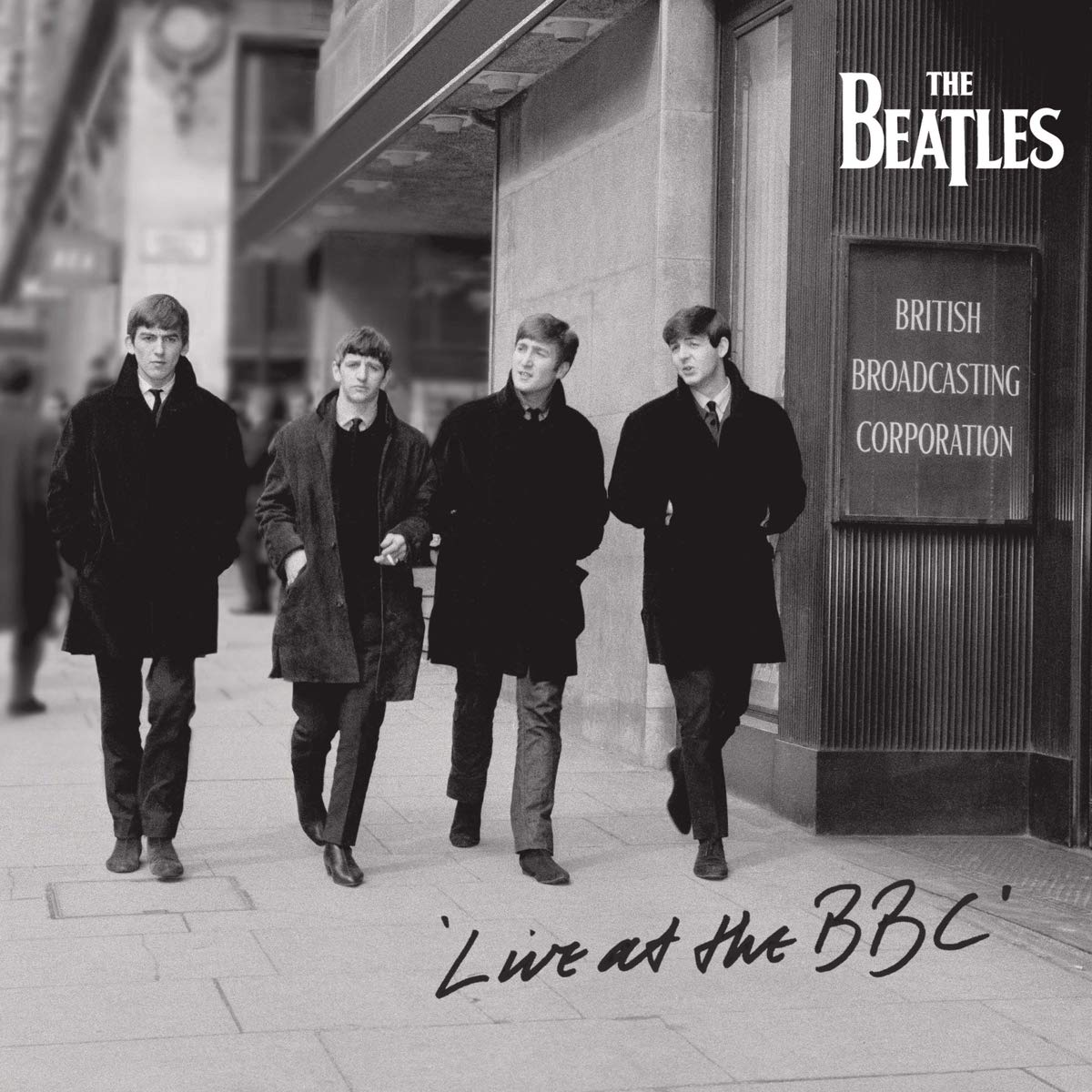 The Beatles - Live At The BBC [2 CD] - Amazon.com Music