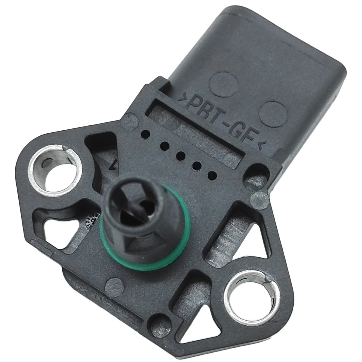 OKAY MOTOR DPFE EGR Pressure Feedback Sensor for Ford Mercury Lincoln Car Mazda Truck Bolt