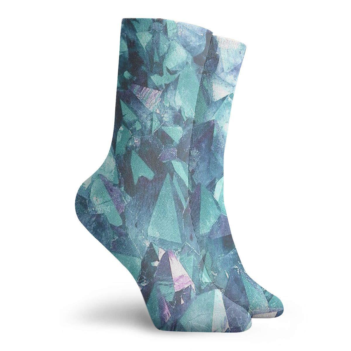 Art Unisex Funny Casual Crew Socks Athletic Socks For Boys Girls Kids Teenagers
