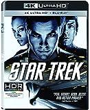 star trek (2009) (4k ultra hd + blu-ray disc)