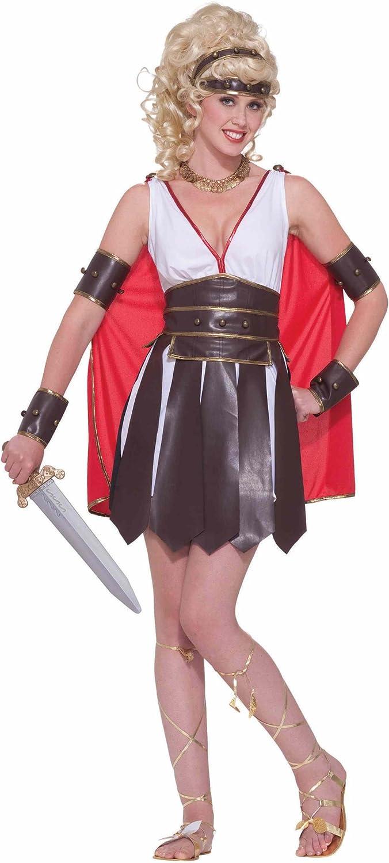 Forum Flirty Gladiatrix Costume