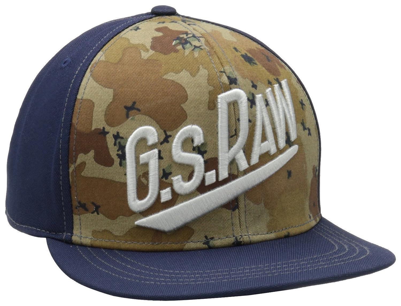 G-Star Hamilton NY Cap - Gorra de béisbol para Hombre, Talla ...