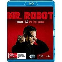 Mr. Robot: Season 4 (Blu-ray)