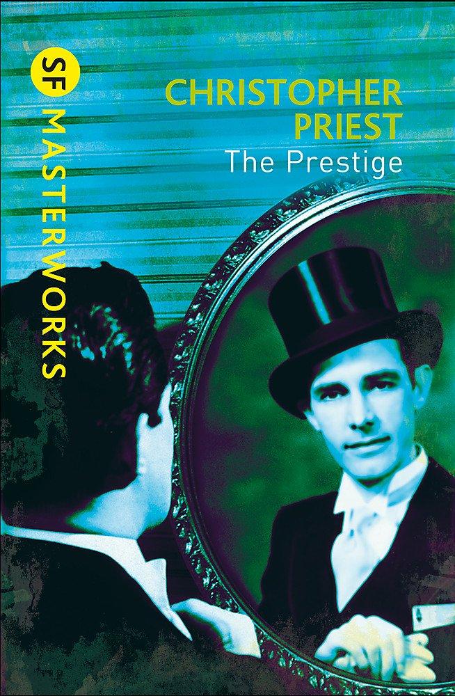 The Prestige (S.F. MASTERWORKS): Amazon.de: Priest, Christopher:  Fremdsprachige Bücher