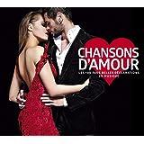 Chansons d'Amour - les 100 Plus Belles Déclarations en Musique