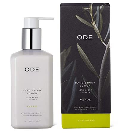 80 Acres Verde Hand Body Lotion – 10 oz