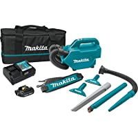 Deals on Makita LC09A1 12V Max CXT Lithium-Ion Cordless Vacuum Kit