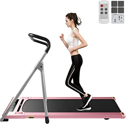 VEVOR Office Walker Cinta de Correr para Fitness Smart Jogging ...