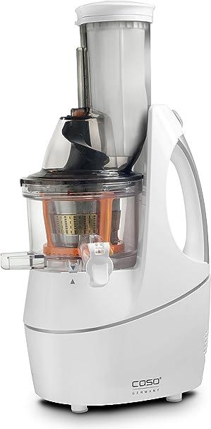 Caso Sjw 400 Multi licuadora slow juice SJW400, 240 W, 1.7 litros ...