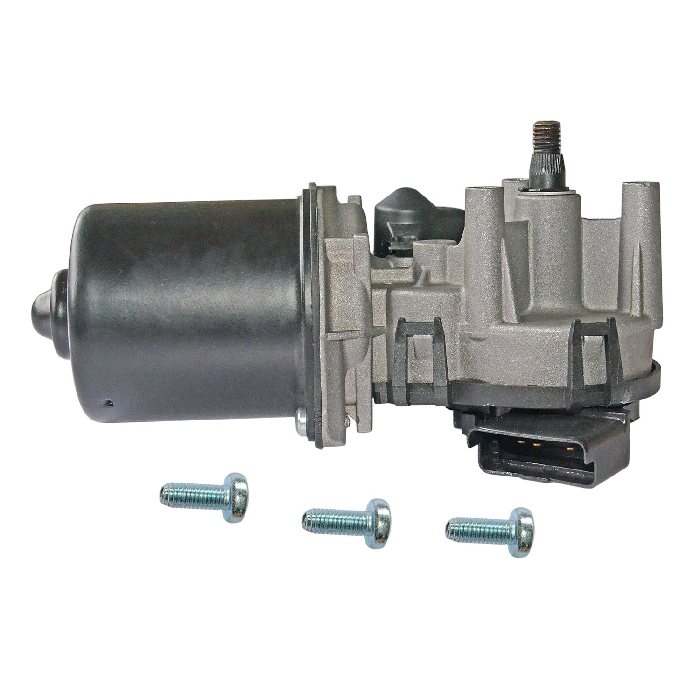 Nuevo motor de limpiaparabrisas delantero/limpiaparabrisas motor delantero 28800-JD000: Amazon.es: Coche y moto