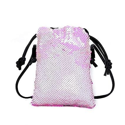 b34c8be5d6ea Amazon.com: Shoulder Bag,Longay Women Small Bag Wild Messenger Bag ...