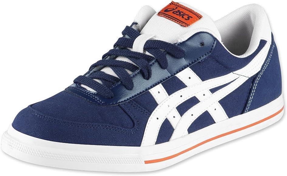 ASICS Aaron CV Sneaker Navy/Off-White