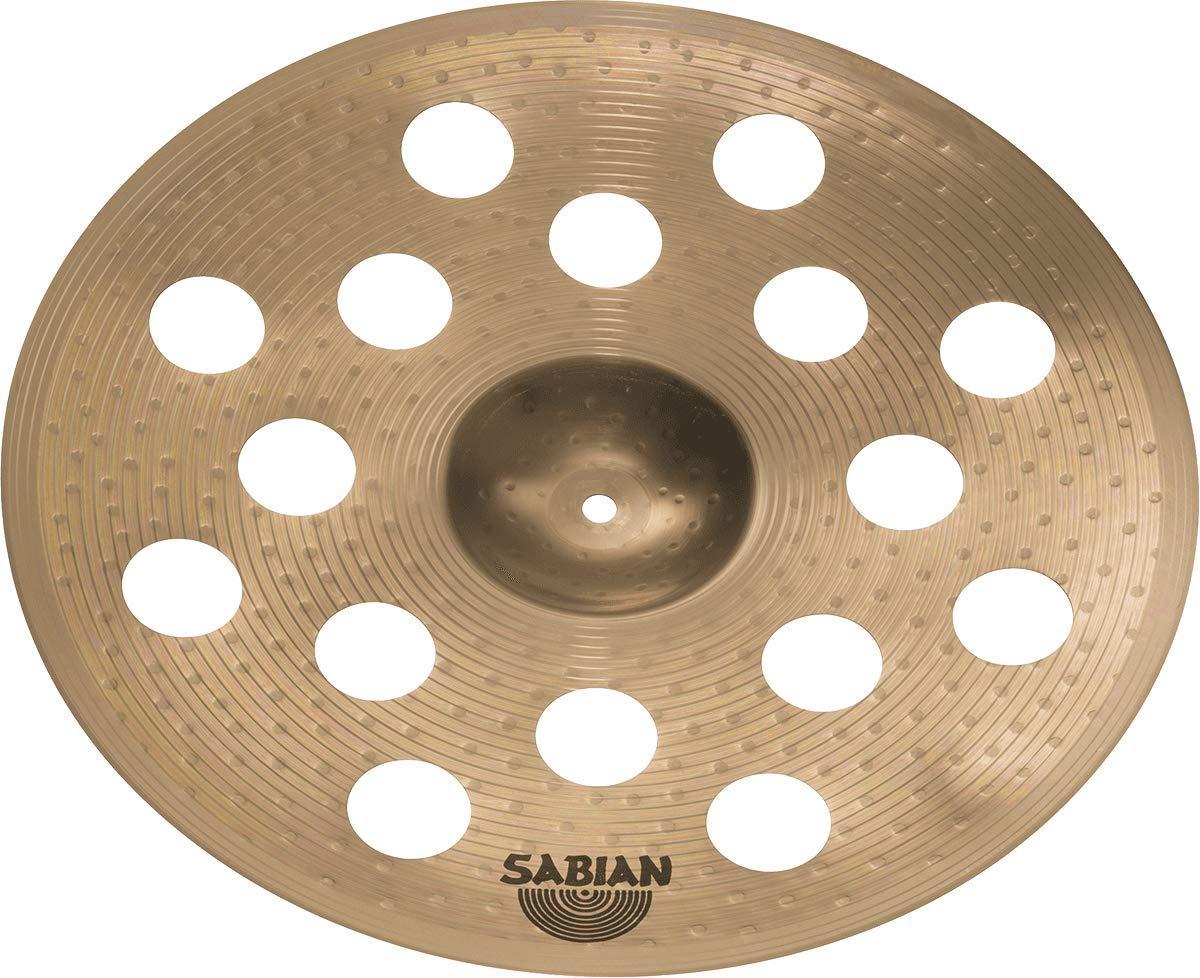 12 B8X Splash SABIAN
