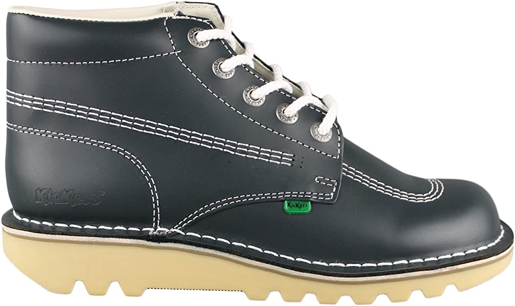 Kickers Kickers Kick Hi M Core Leather