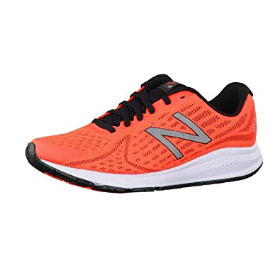 Zapatilla Running NBX VAZEE RUSH2 Naranja: Amazon.es: Zapatos y ...