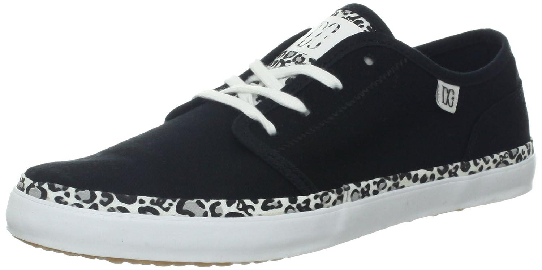DC Shoes Studio Ltz J, Baskets mode femme 37 EU (4 UK) (6 US) STUDIO LTZ-W