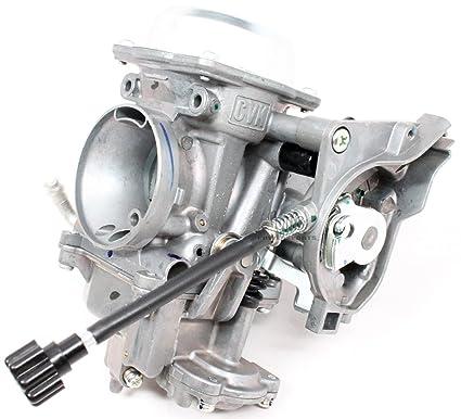 Arctic Cat 400 Carburetor Carb Assembly Atv 0470 504