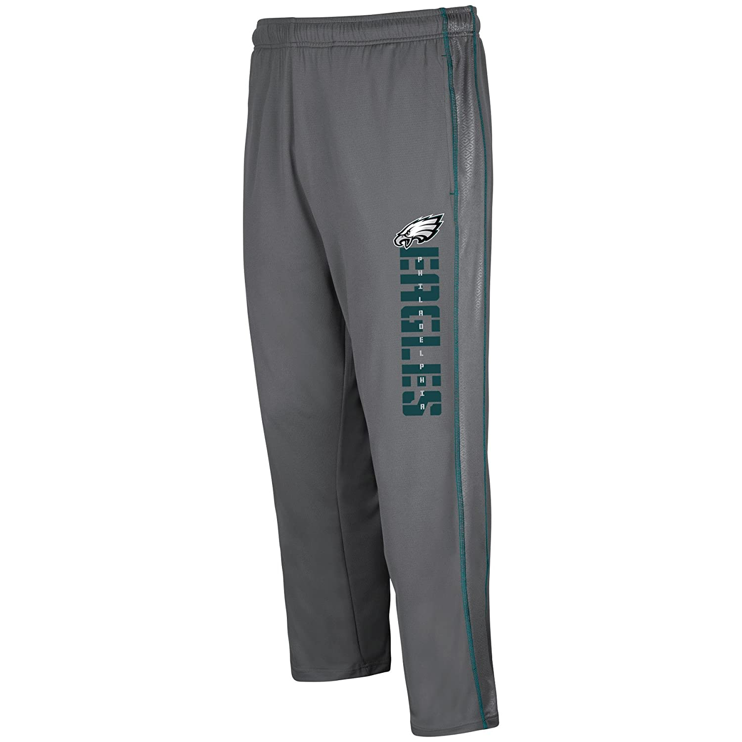Amazon.com   NFL mens EAGLES MATCHING POLY PANT   Sports   Outdoors 754fb4a77