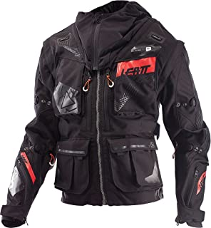 Leatt GPX 5.5 Enduro - Chaqueta de moto para adulto: Amazon ...
