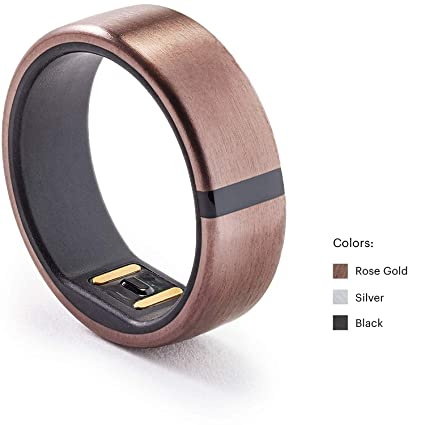MOTIV Ring smallest fitness tracker ring