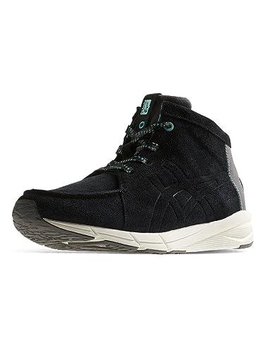 Onitsuka Tiger Burford Sneaker Black / Black