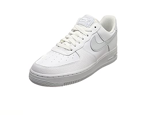 Nike Herren Air Force 1 '07 Su19 Basketballschuhe: