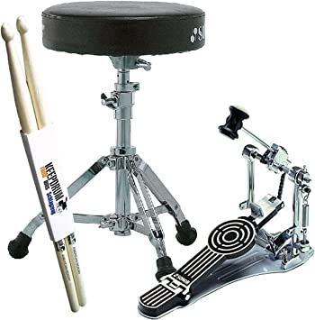 Sonor S de Drum Add-On Pack – Pedal para bombo SP 473 + DRUM ...
