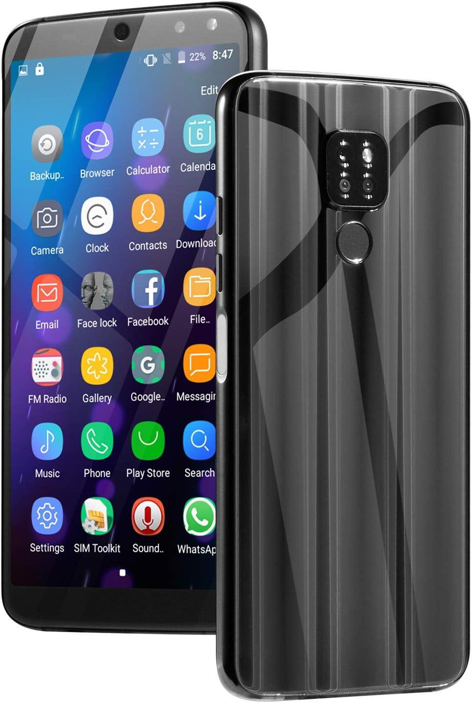 Hatoys Quad Cores 6.1 Pulgadas 3G Dual SIM Cámara Smartphone ...