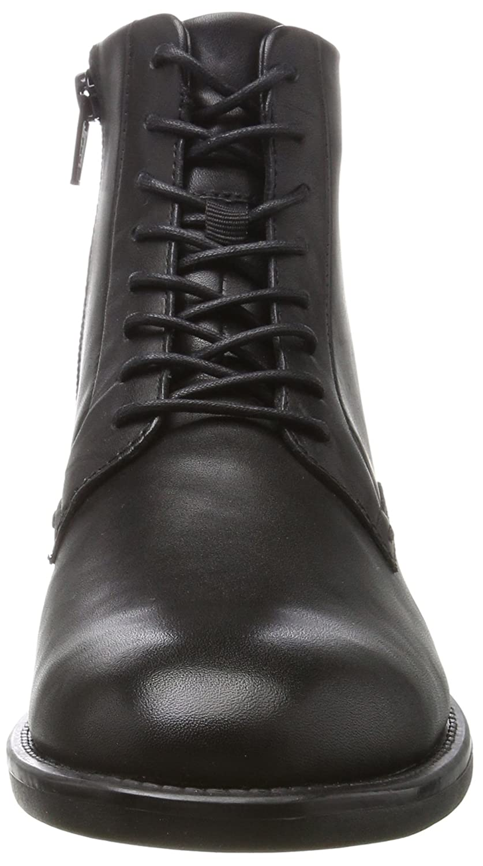Vagabond Damen Damen Vagabond Amina Stiefeletten, Schwarz (schwarz) 4221fc