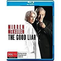 The Good Liar BD