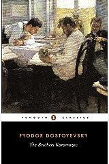 The Brothers Karamazov (Penguin Classics) Paperback