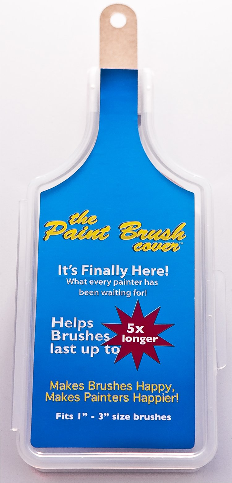 The Paint Brush Cover. Professional Painting Brush