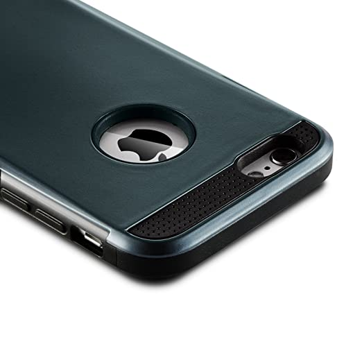 78 opinioni per Apple iPhone 6 Custodia and iPhone 6S( 4.7 pollici)Armatura Custodia per tocco