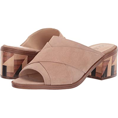 SOLE / SOCIETY Women's Tota   Sandals