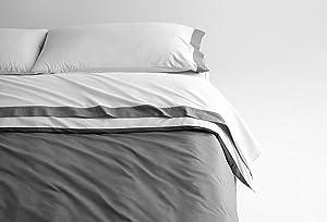 Casper Sleep Soft and Durable Supima Cotton Sheet Set