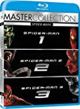 Spiderman Collection (3 Blu-Ray)
