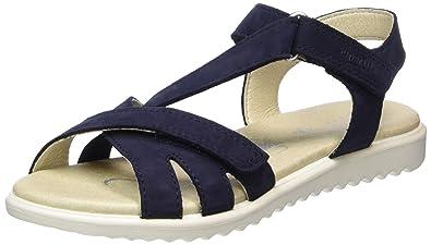 3a3e6f5e39ac4e Superfit Mädchen Maya Sandalen  Amazon.de  Schuhe   Handtaschen