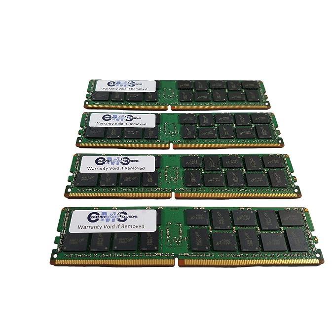 2x16GB Memory RAM Compatible Dell PowerEdge R530 DDR4 ECC REGISTER B5 32GB