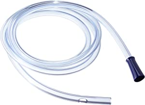 Jorvet PVC Stomach Tube, Medium